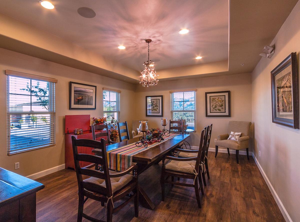 Opportunities Senior Housing Investment Partners